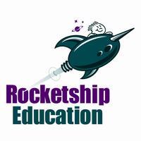 Rocketship_Logo